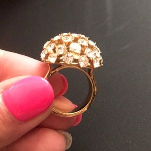 New Kate Spade Ring Size 7